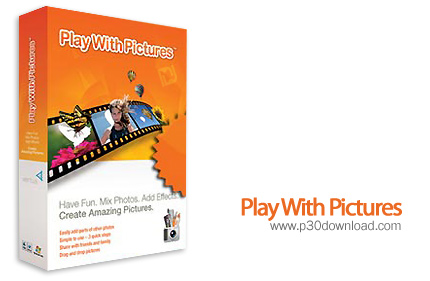 Play With Pictures v1.0.9 Crack