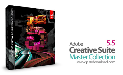 Adobe Creative Suite 5.5 Master Collection Crack