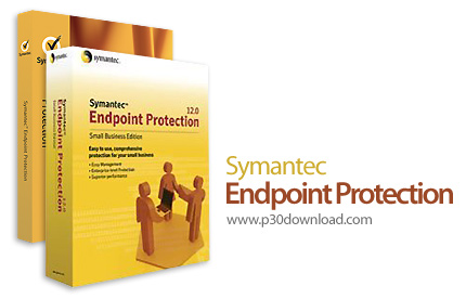 Symantec Endpoint Protection v12.1.6867.6400 + Small Business Edition v12.1.1000.157 x86/x64 Crack