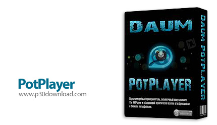 PotPlayer v1.7.8556 x86/x64 Crack