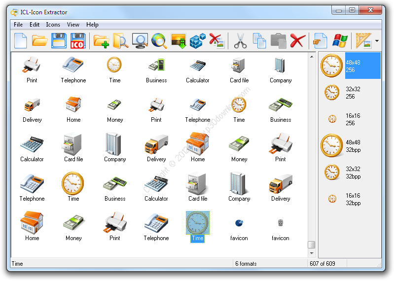 ICL-Icon Extractor v5.14 Crack