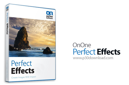 OnOne Perfect Effects Premium Edition v9.5.1.1646 x64 Crack