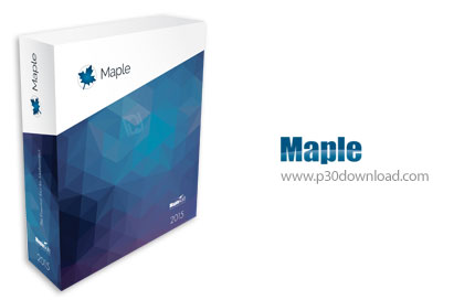 Maplesoft Maple 2015.2a x86/x64 Crack