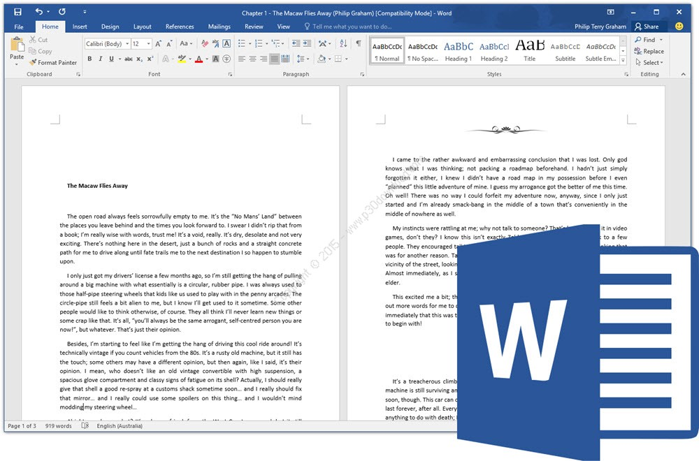 Microsoft Office 2016 Professional Plus Integrated August 2017 x86/x64 Crack