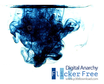 Digital Anarchy Flicker Free v1.1.3 CE for After Effects and Premiere Pro Crack
