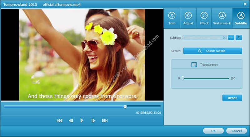 Aimersoft Video Converter Ultimate v6.9.0.0 Crack