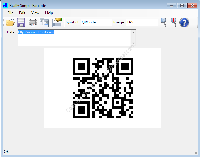 Really Simple Barcodes v5.02 Crack