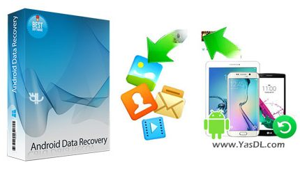 7thShare Android Data Recovery 1.8.8.8