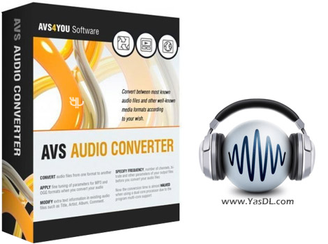 AVS Audio Converter 8.4.4.581 + Portable Crack
