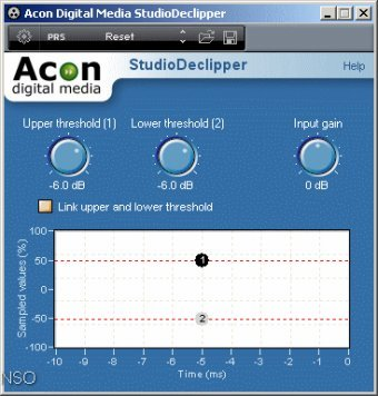 Acon Media Digital Studio 6.2 - The Program For Producing And Editing Songs Crack