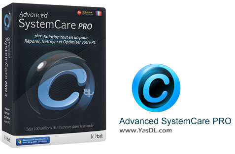 Advanced SystemCare Pro 11.3.0.221/Ultimate 11.1.0.72 Final + Portable - Powerful Software Optimization Crack