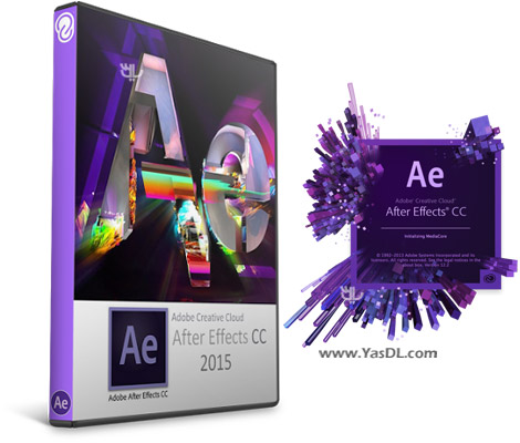 Adobe After Effects CC 2018 15.1.1.12 X64 + Portable - Adobe After Effects Software Crack