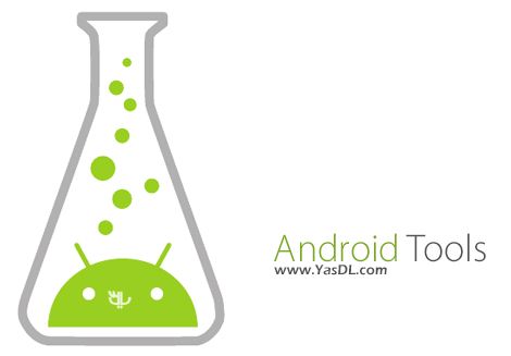 Android Tools 1.2.1.1 + Portable Crack