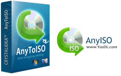 AnyToISO Professional 3.9.0 Build 600 + Portable - Build ISO File Crack
