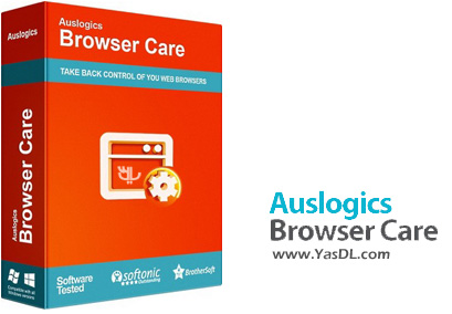 Auslogics Browser Care 5.0.9.0 + Portable - Removes Unnecessary Browser Plug-ins And Toolbars Crack