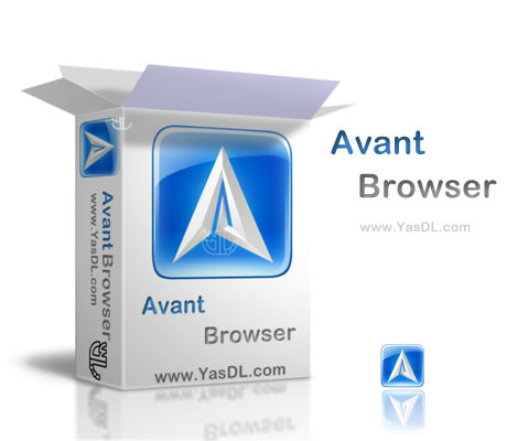 Avant Browser 2018 Build 5 + Portable - Avant Browser Is A Three-engine Internet Crack