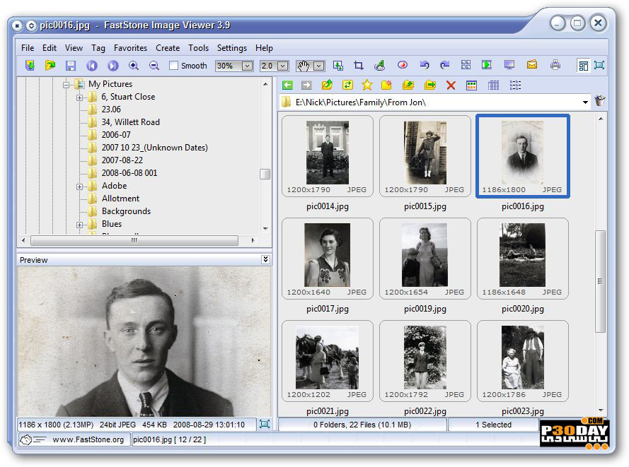 FastStone Image Viewer 6.4 Corporate - View High Quality Photos Crack