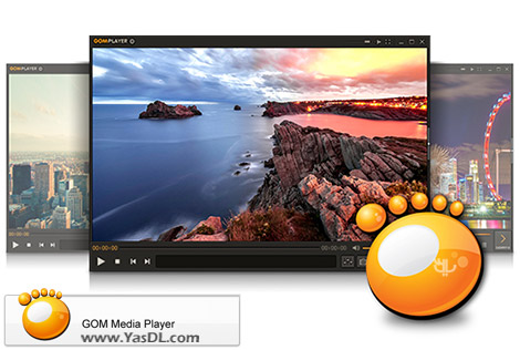 GOM Player Plus 2.3.29.5287 + Portable - Player For Audio And Video Crack
