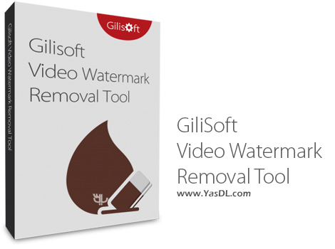 GiliSoft Video Watermark Removal Tool 2018.05.7 - Removes Watermarks From Videos Crack