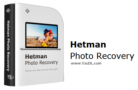 Hetman Photo Recovery 4.7 Commercial/Office/Home - Image Recovery Software Crack