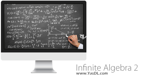 Infinite Algebra 2 2.18.00 Retail + Portable Crack