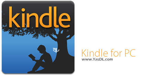 Kindle for PC 1.19 Build 46099 Crack