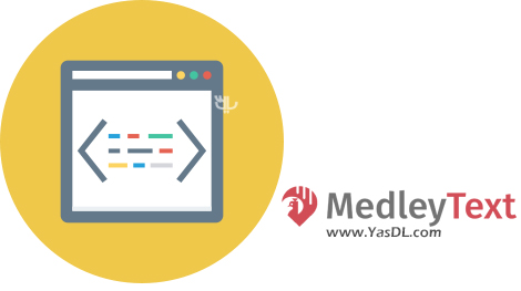 MedleyText 1.2.1 X64 - Notepad Software For Programmers Crack
