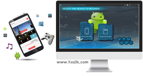 MiniTool Mobile Recovery for Android 1.0.0.1 Crack