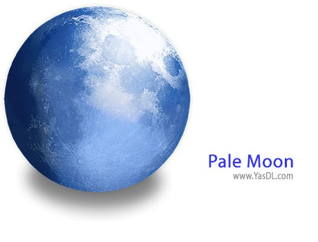 Pale Moon 27.9.0 X86/x64 + Portable - The Palmeon High Speed Browser Crack
