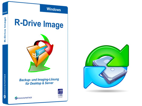 R-Tools R-Drive Image 6.2 Build 6203 + BootCD + Portable - Image Imaging Software From Drives Crack