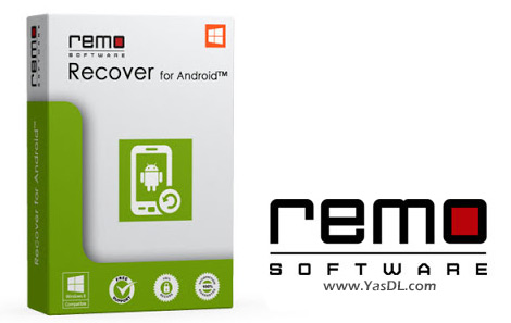 Remo Recover for Android 2.0.0.12 Crack