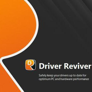ReviverSoft Driver Reviver 5.21.0.2 - Updating Computer Drivers Crack