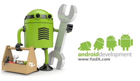 Android SDK 25.2.3 Crack