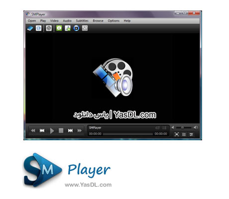 SMPlayer 18.4.0 X86/x64 + Portable - Audio And Video Player Software Crack