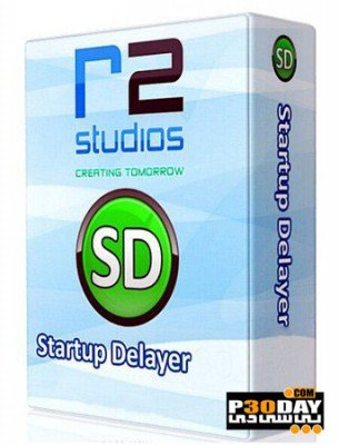 Startup Delayer 3.0 Build 363 Final - Manage Startup Programs Crack