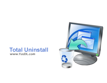 Total Uninstall Pro 6.22.0.500 x86/x64 + Portable Crack