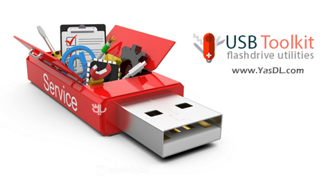 USB Toolkit 2.0 - A Utility Suite For Flash Memory Crack
