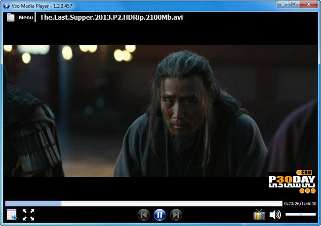 VSO Media Player 1.6.14.523 - Video Quality Player Crack