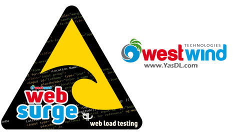 West Wind Web Surge 1.0.1 Crack