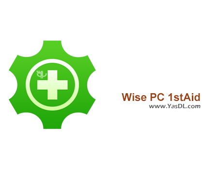 Wise PC 1stAid 1.46.65 Final Crack