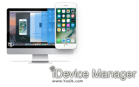 iDevice Manager Pro Edition 7.4 Crack